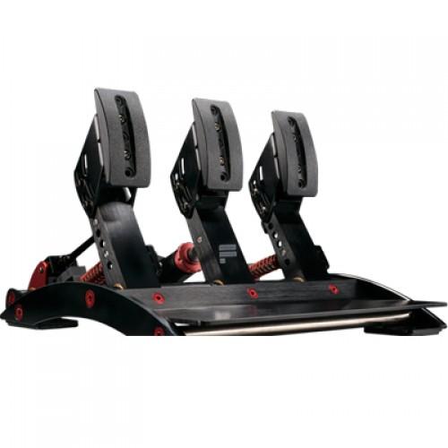 Racing Grade Pedals